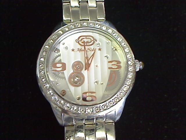 MARC ECKO Gent's Wristwatch E13547G1