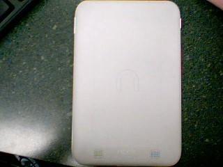 BARNES & NOBLE Tablet NOOK BNTV400
