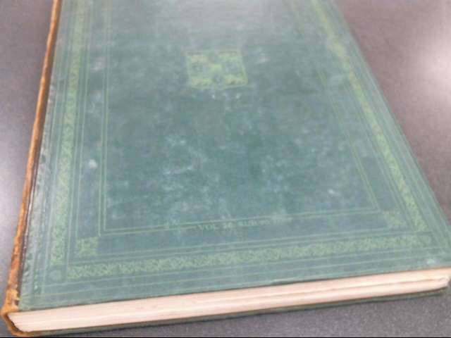 ENCYCLOPEDIA Non-Fiction Book BRITANNICA ELEVENTH EDITION