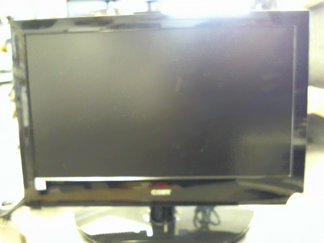 COBY Flat Panel Television LEDTV1926