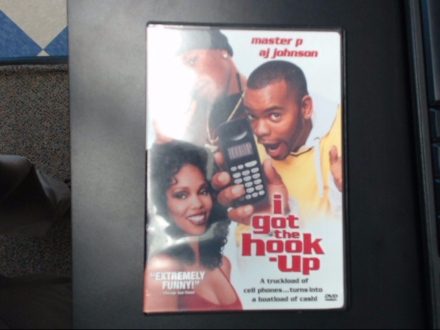 i got hook up movie I got the hook up (1998) full movie, two small time scam artists, black and blue, sell boom boxes and broken tvs from their van at the parking lot when, by.