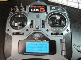 SPEKTRUM Toy DX6I