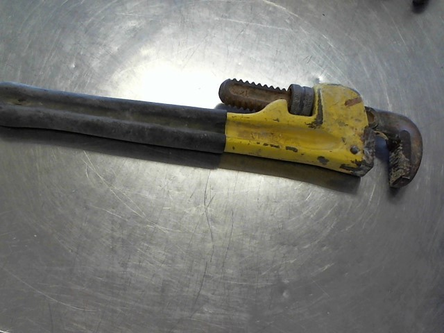 Wrench 14 IN. PIPE WRENCH