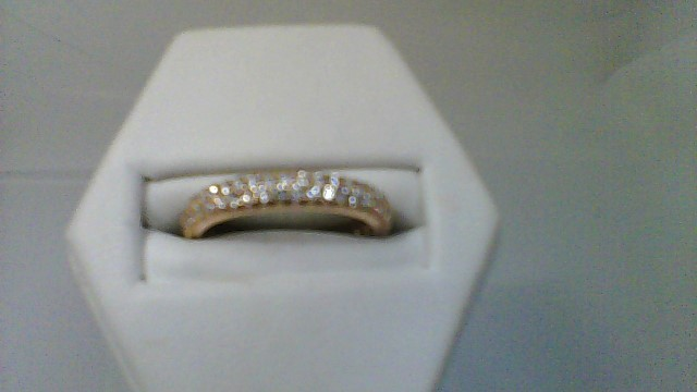Pandora Lady's Ring Copper 1.9g