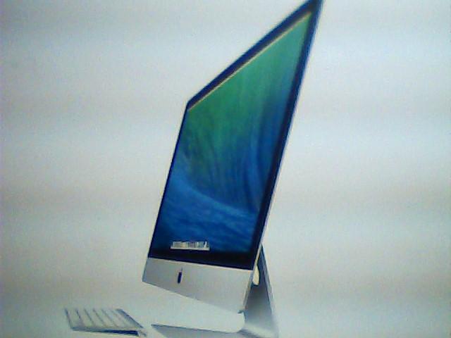 APPLE PC Desktop IMAC ME088LL/A
