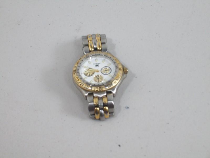 FOSSIL Gent's Wristwatch BQ8774 MULTI-FUNCTION MENS