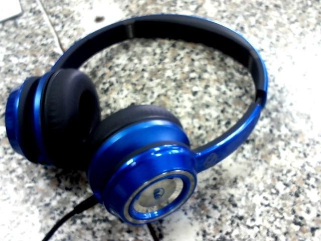 MONSTER Headphones N-TUNE NCREDIBLE