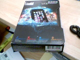 LIFEPROOF Cell Phone Accessory FRE IPHONE 6