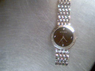 GRUEN Gent's Wristwatch SR626SW