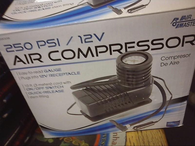 AIR MASTER Air Compressor 59008