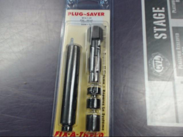 FIX-A-THREAD plug saver/Blades 98141