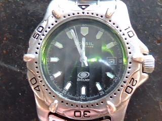 FOSSIL Gent's Wristwatch AM-3264