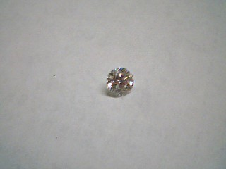 Diamond .54 CT. 0.01g