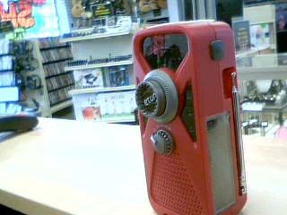 ETON Home Audio Parts & Accessory FRX2
