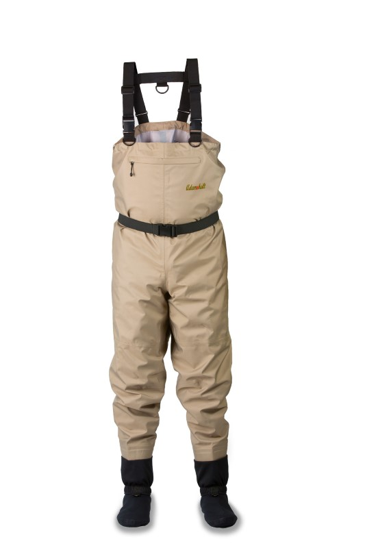 ADAMS BUILT WADERS