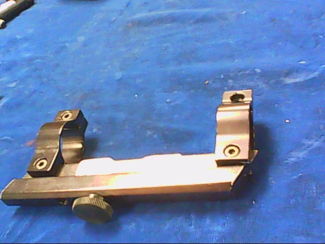 Accessories CARY HANDLE SCOPE MOUNT