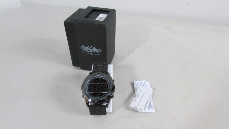 MOSSIMO Gent's Wristwatch FMDMO101