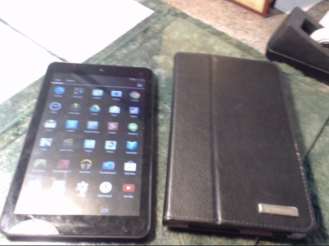 DELL Tablet T02D