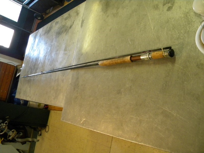T.W.SIMROE Fishing Pole LS-B