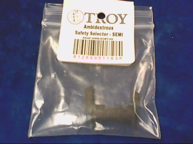 TROY INDUSTRIES Accessories AMBIEXTROUS SAFTY SELECTOR