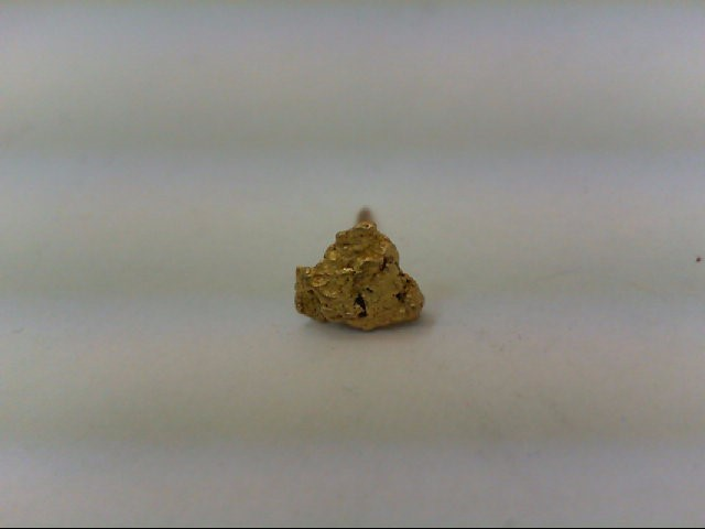 Gold-Misc. 24K Yellow Gold 0.8g