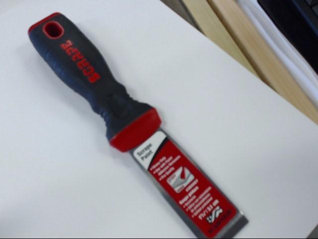 WARNER Miscellaneous Tool SCRAPER