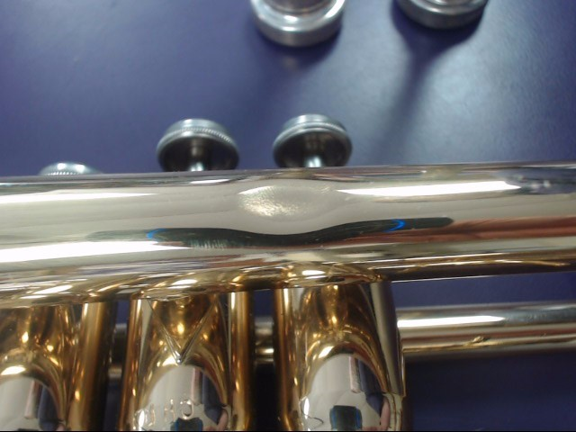 HARMONY STUDENT TRUMPET WITH EXTRA MOUTH PIECE