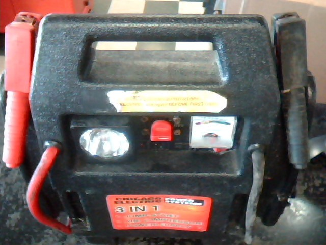 CHICAGO ELECTRIC Miscellaneous Tool 08884