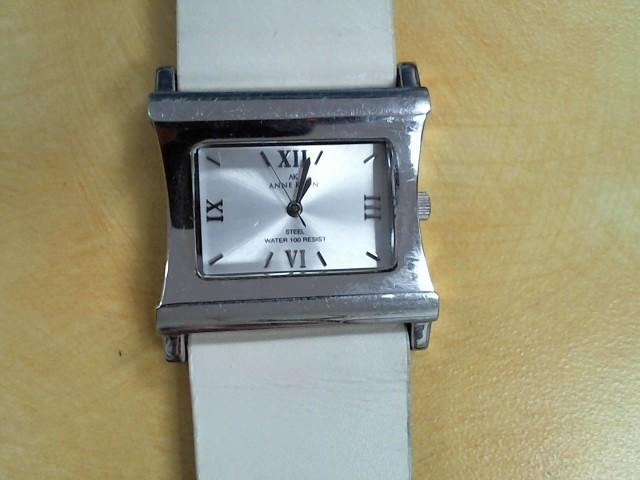 ANNE KLEIN Lady's Wristwatch NONE-GENERIC LADIES WATCH