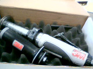 3M Air Cutter METALWORKING SYSTEM