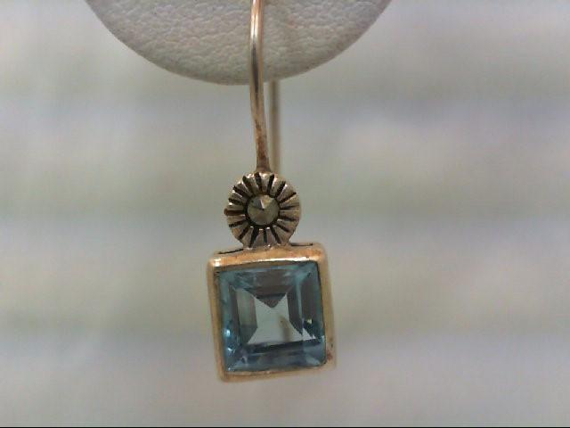 Silver Earrings 925 Silver 3g