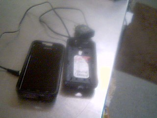 KYOCERA Cell Phone/Smart Phone C6725