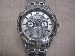 BULOVA Gent's Wristwatch C876968