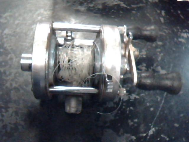 ABU GARCIA Fishing Reel AMBASSADEUR 5500C