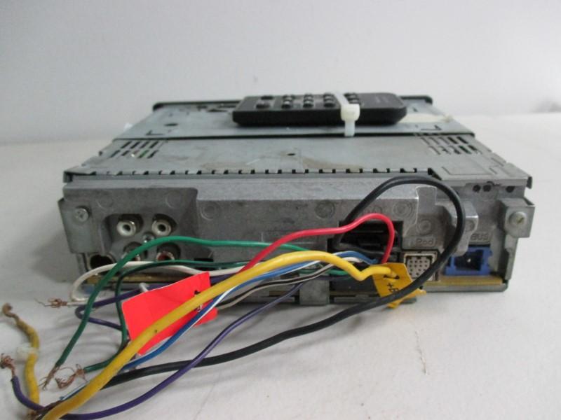 PIONEER ELECTRONICS Car Audio CXC8885