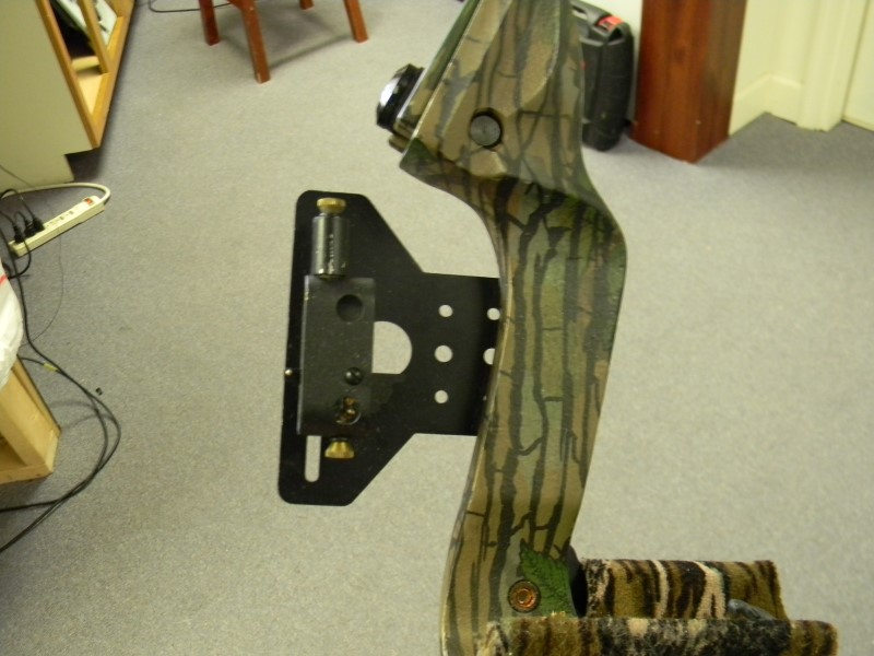 HIGH COUNTRY BOW SUPREME