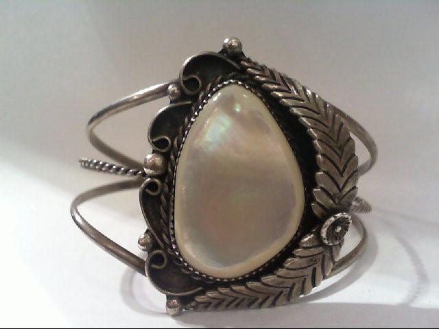 Silver Bracelet 925 Silver 30.4g