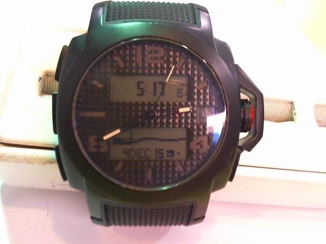 QUICKSILVER Gent's Wristwatch MOLOKAI