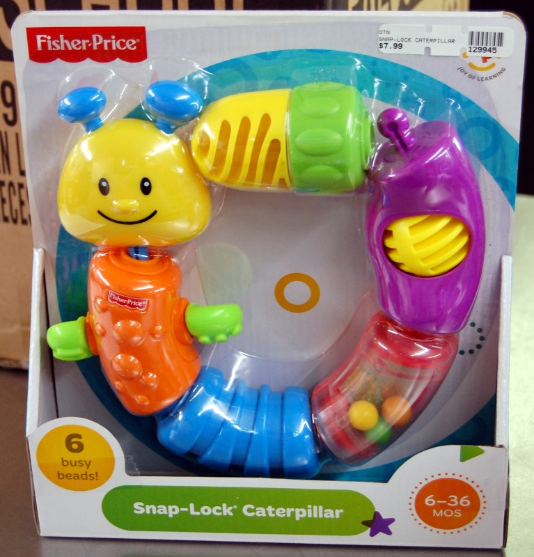 FISHER PRICE Miscellaneous Toy X6031