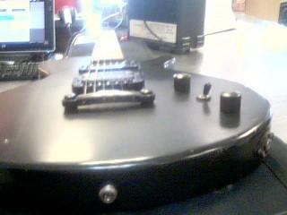 DEAN GUITARS Electric Guitar STEALTH DEAN