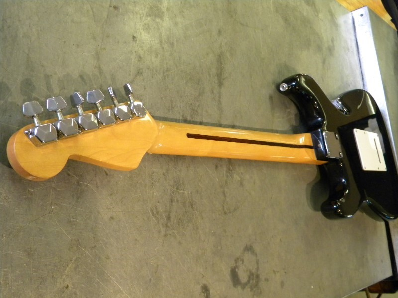 SQUIER II STRATOCASTER MADE IN KOREA