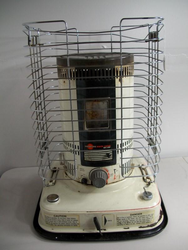 TOYOSTOVE Heater DR-86