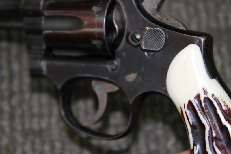 SMITH & WESSON Revolver VICTORY