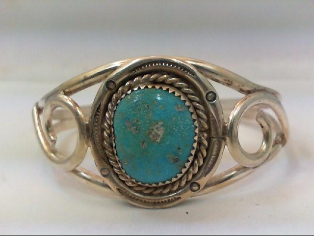 Silver Bracelet 925 Silver 19g