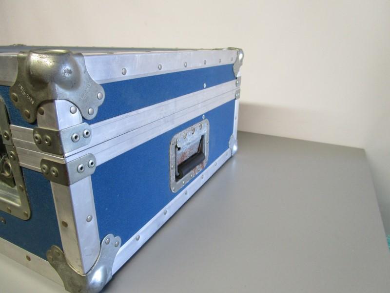 KEAL Case ROAD CASE 11 X 22 X 35
