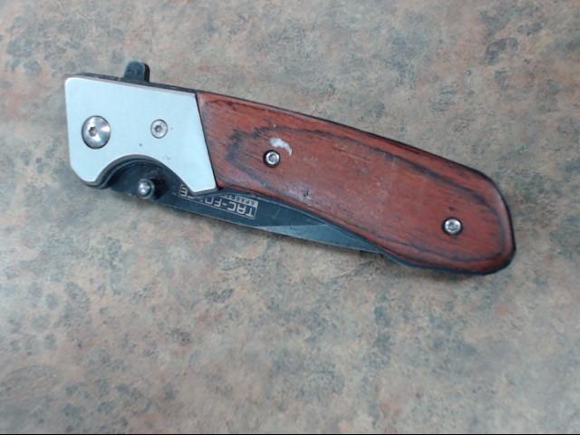 TAC-FORCE Pocket Knife SPEEDSTER MODEL