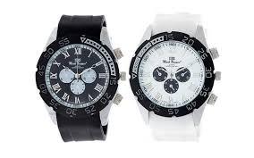 MARK NAIMER Gent's Wristwatch 6725