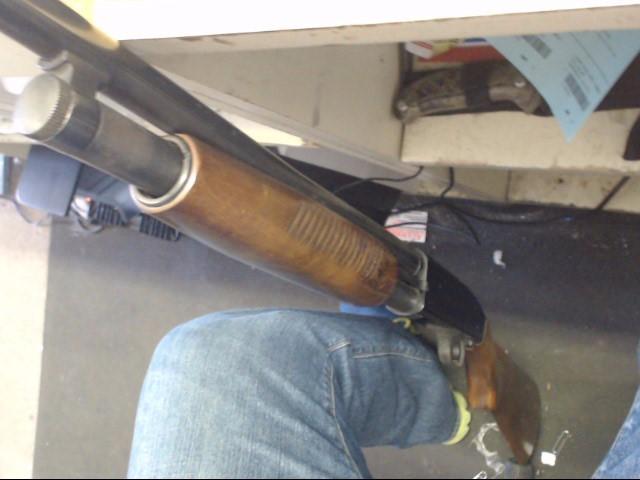 WESTERN AUTO Shotgun R310AB