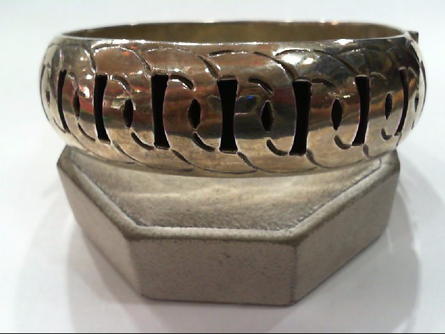 Silver Bracelet 925 Silver 45.4g