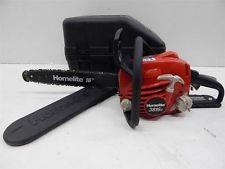 HOMELITE Chainsaw 3816C